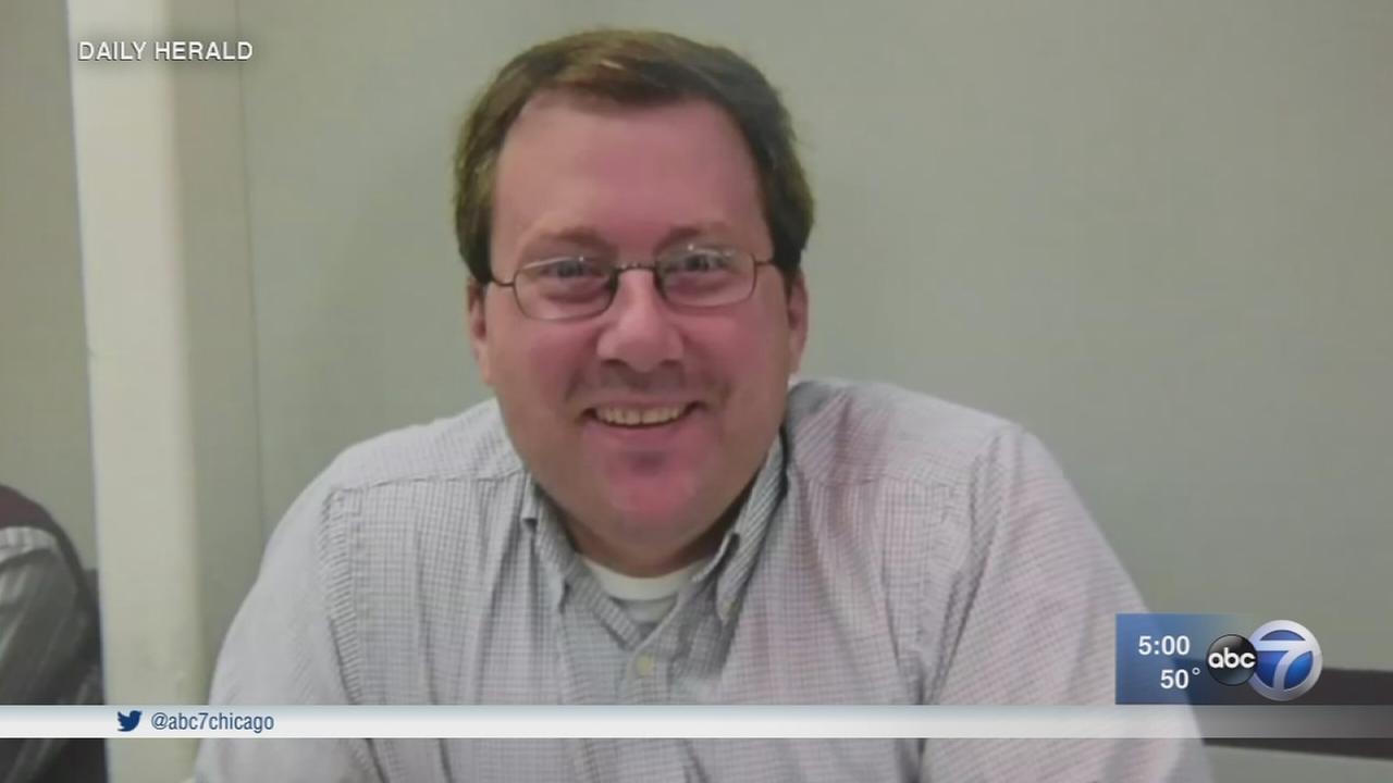 $50K reward offered in Naperville murder one year later