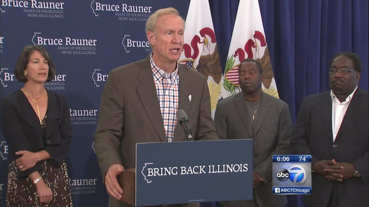 Rauner education plan calls for more spending