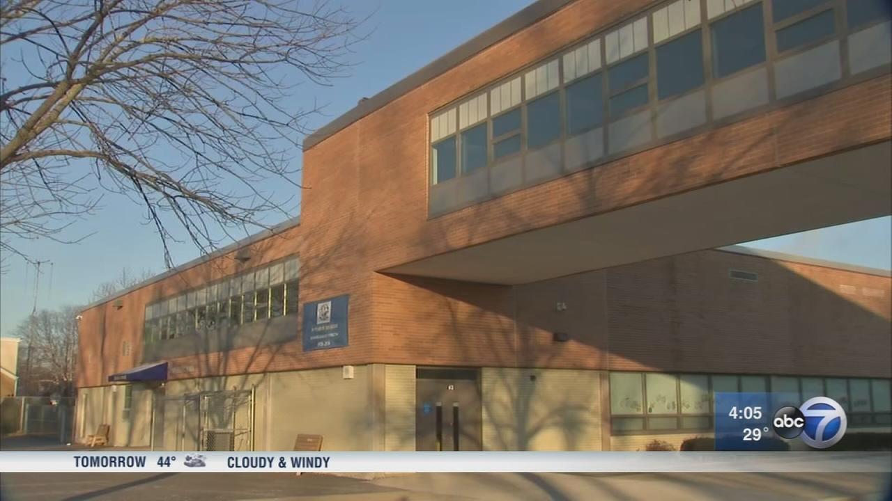 Flu outbreak closes North Riverside elementary school for week