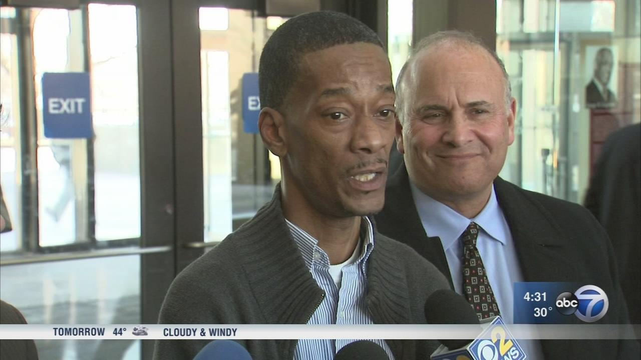 Murder convictions tossed for 2 men who allege police torture