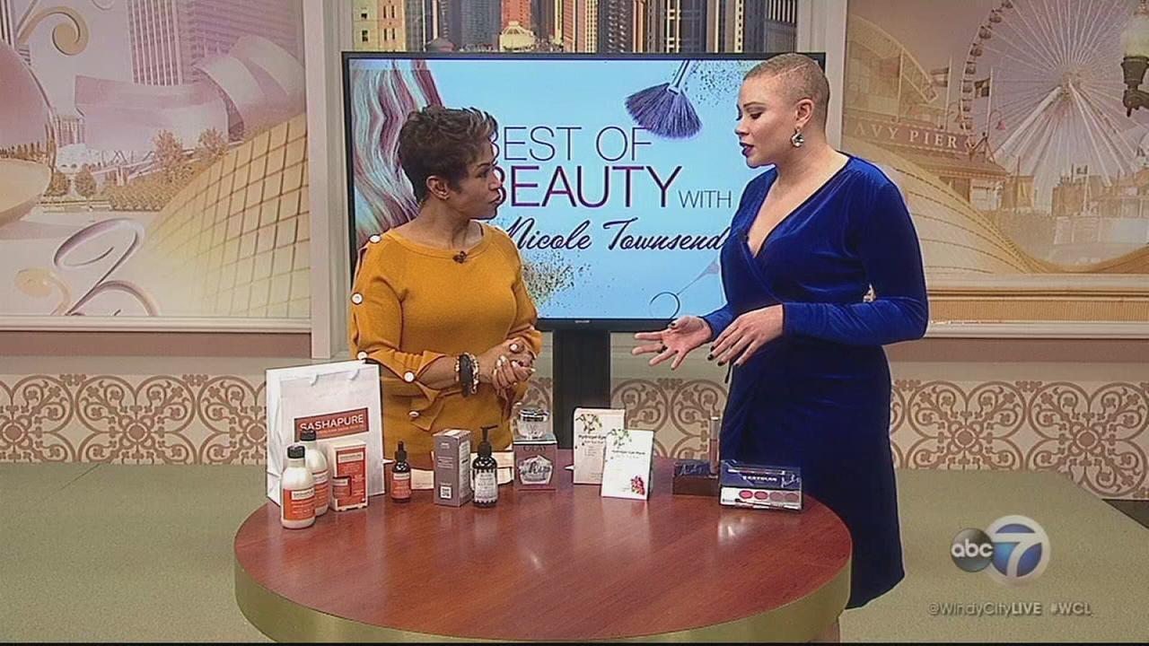 Best of Beauty 2018 With Nicole Townsend