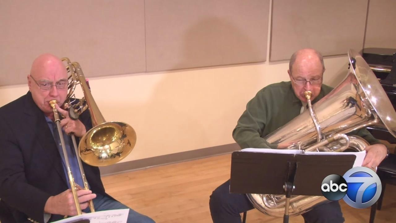 CSO low brass shine in world premiere