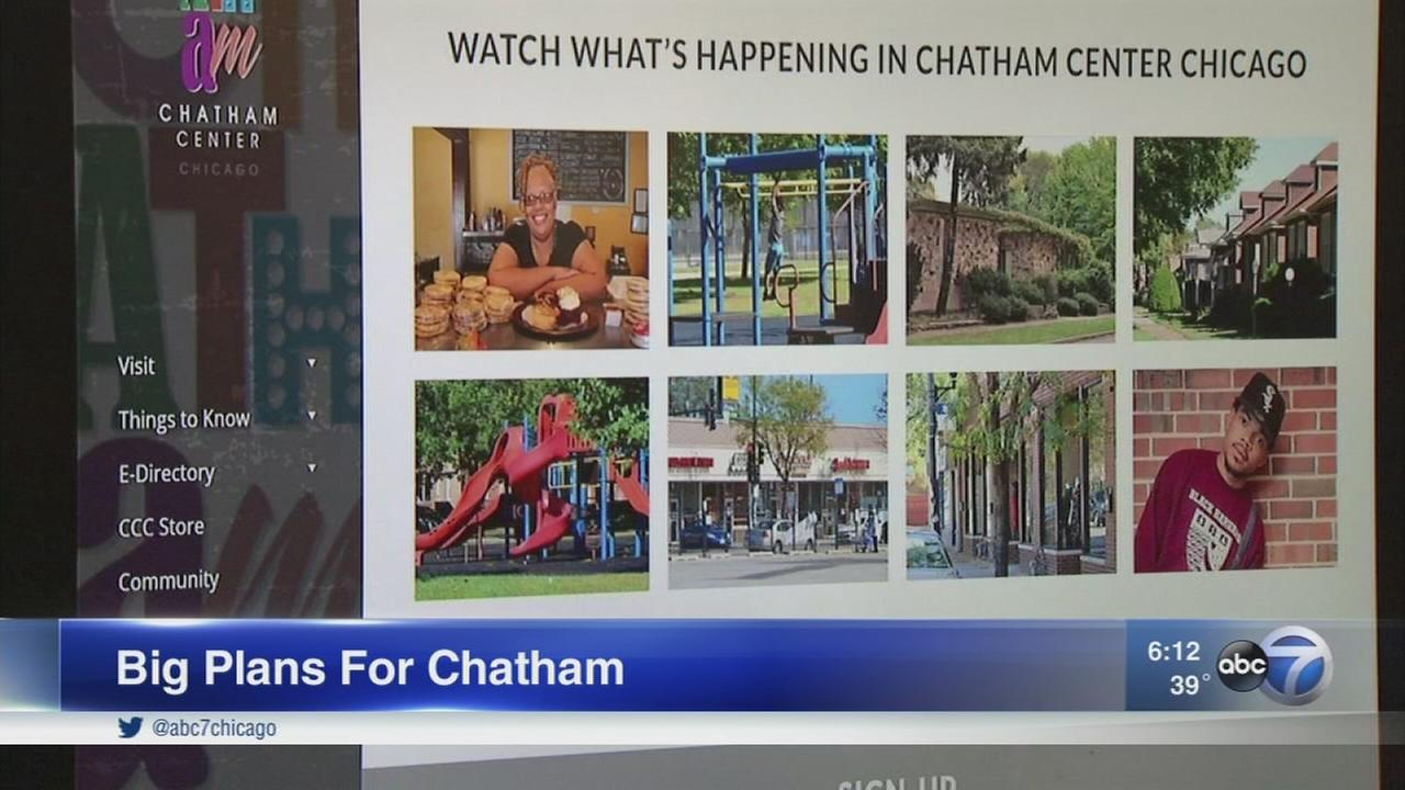 New Chatham Center Chicago to offer stores, boutiques, restaurants