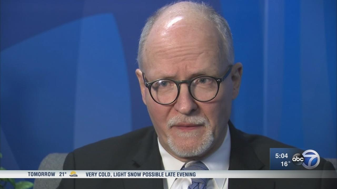 Paul Vallas very serious about running for Chicago mayor