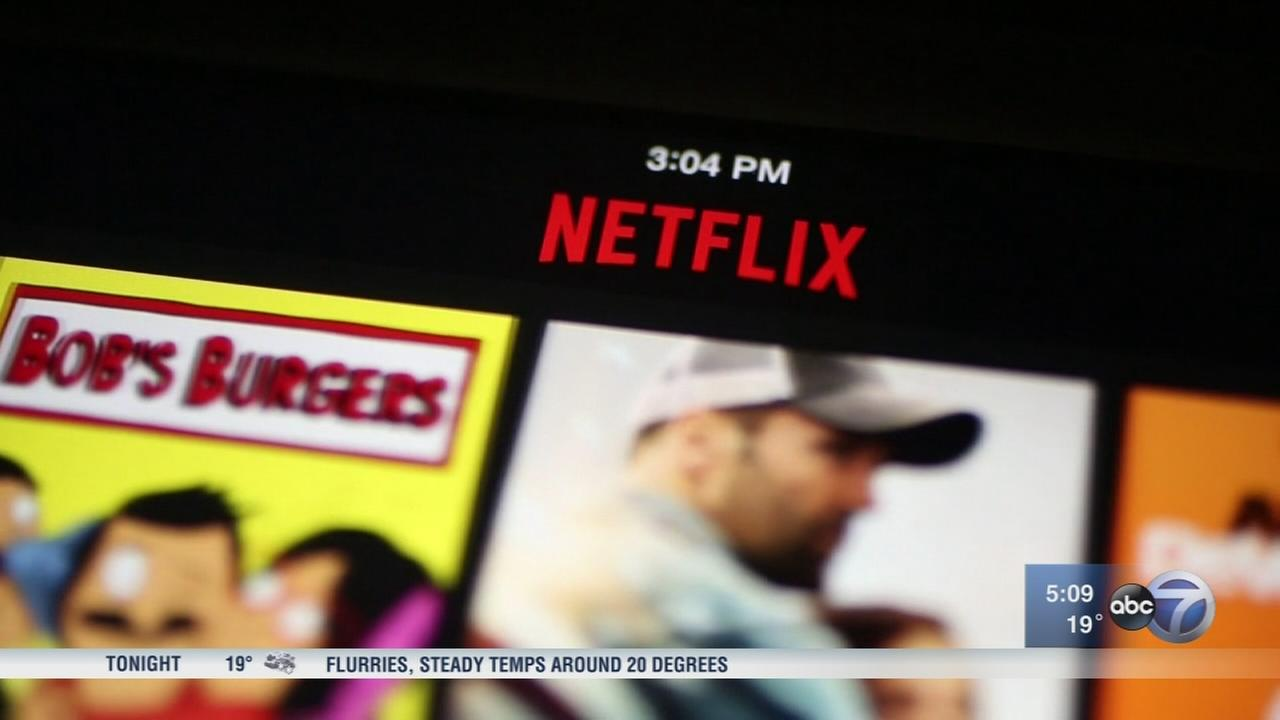 Netflix phishing scam targets users billing information