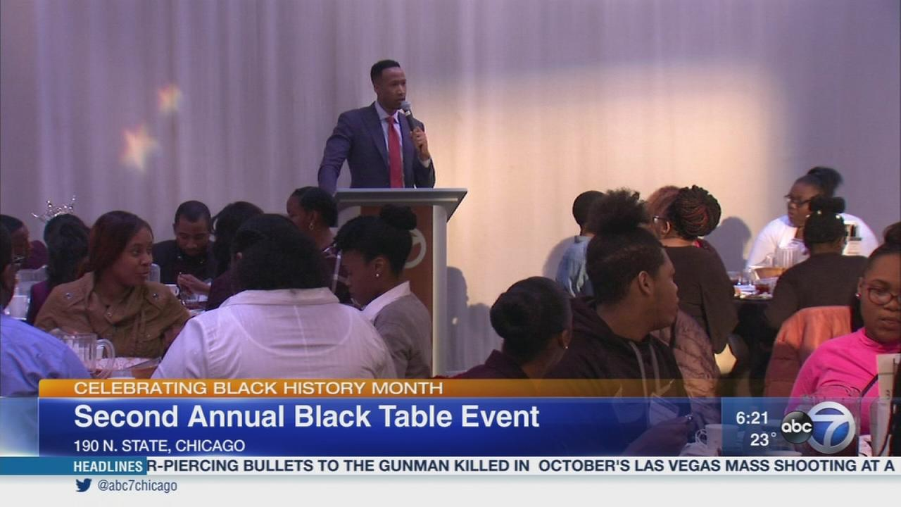 ABC7 hosts 2nd annual Back Table event
