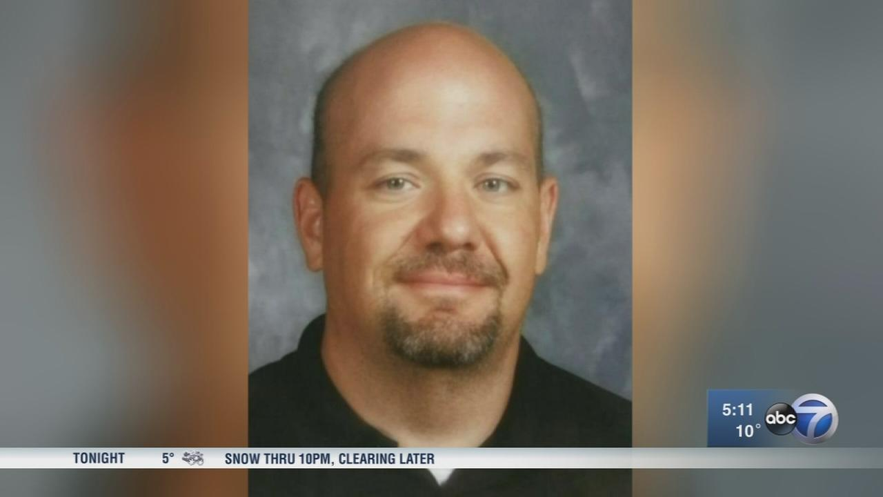 NW Indiana teacher, coach dies after run with students