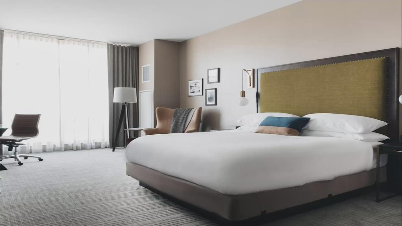 See inside Wrigleyvilles new Hotel Zachary