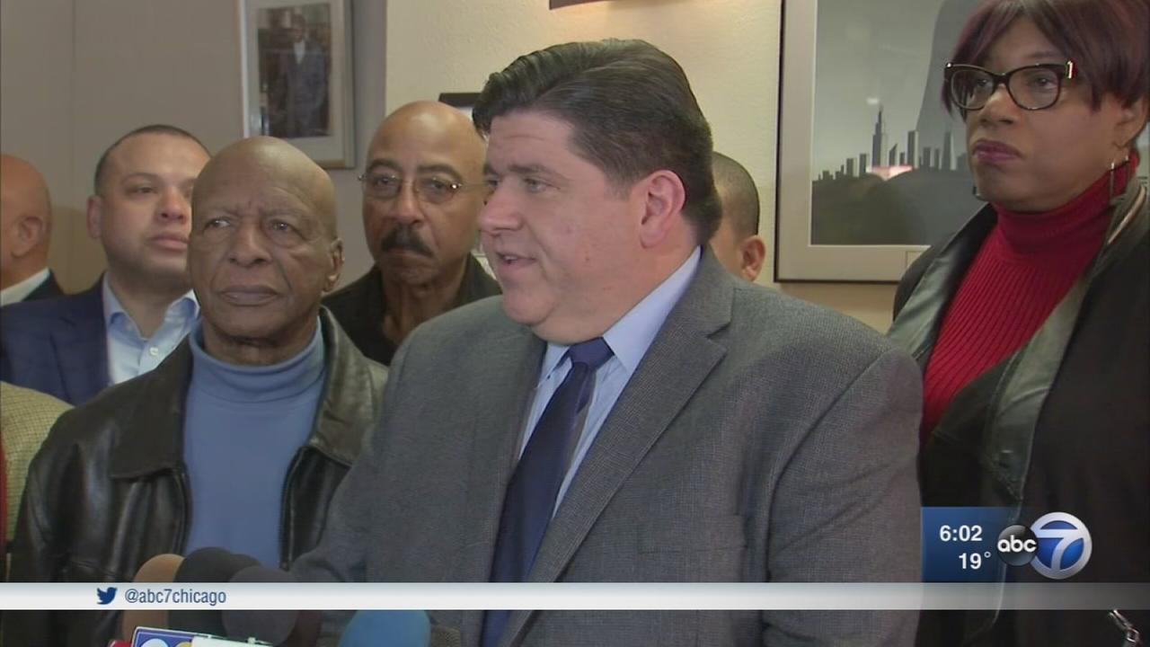 J.B. Pritzker at center of new campaign firestorm