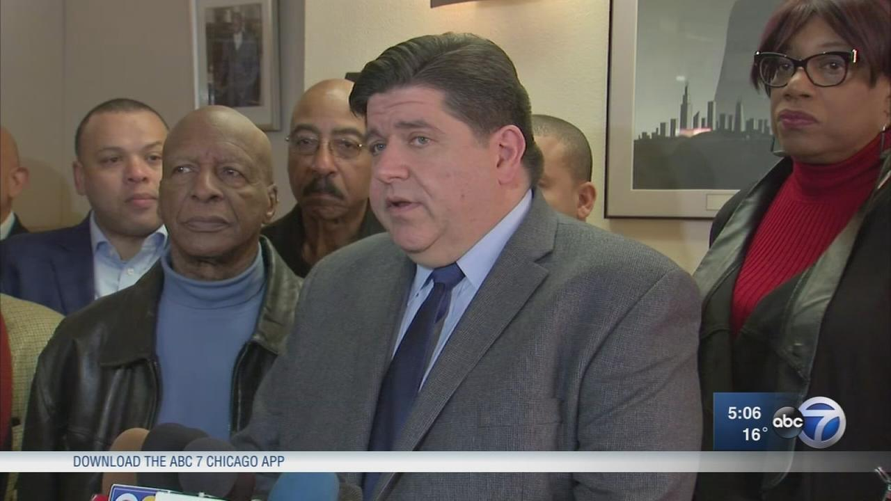 Pritzker scandal highlights importance of black vote in Illinois