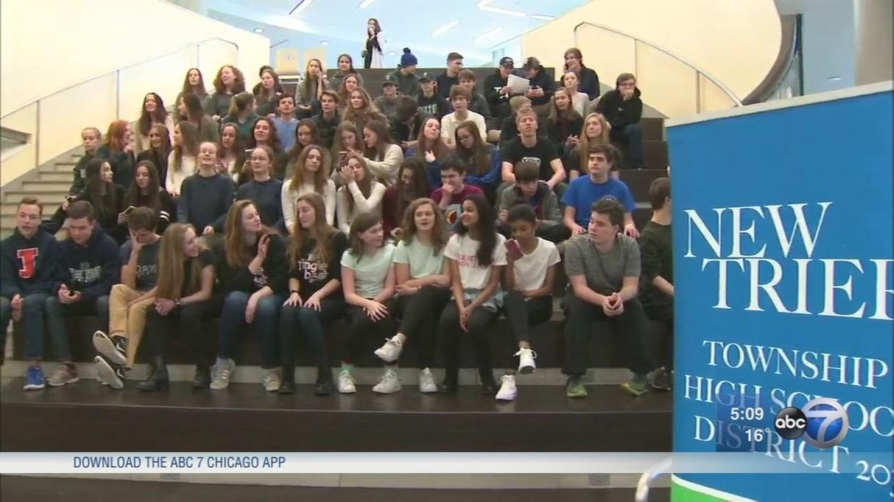 High school sets record for multiples