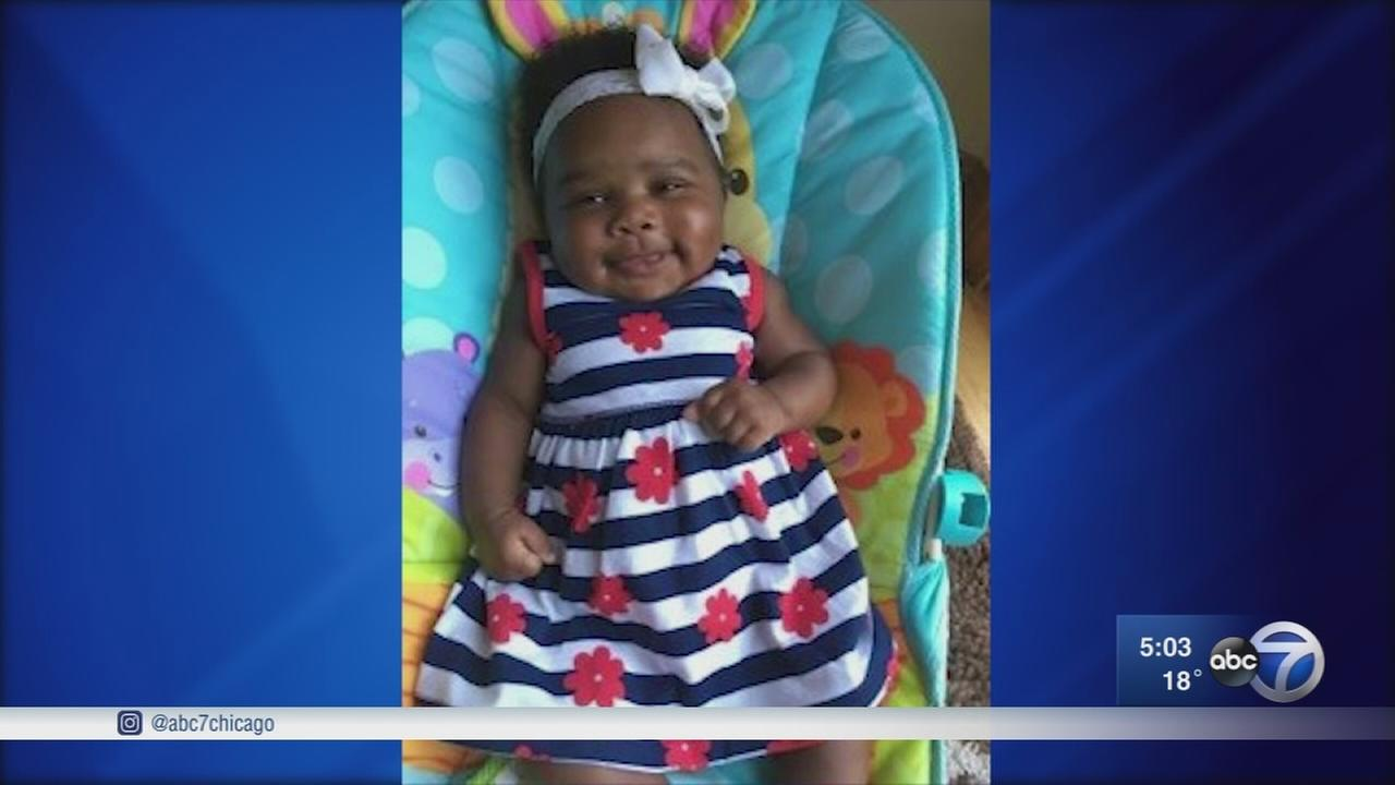 Father sues foster care program after death of his daughter
