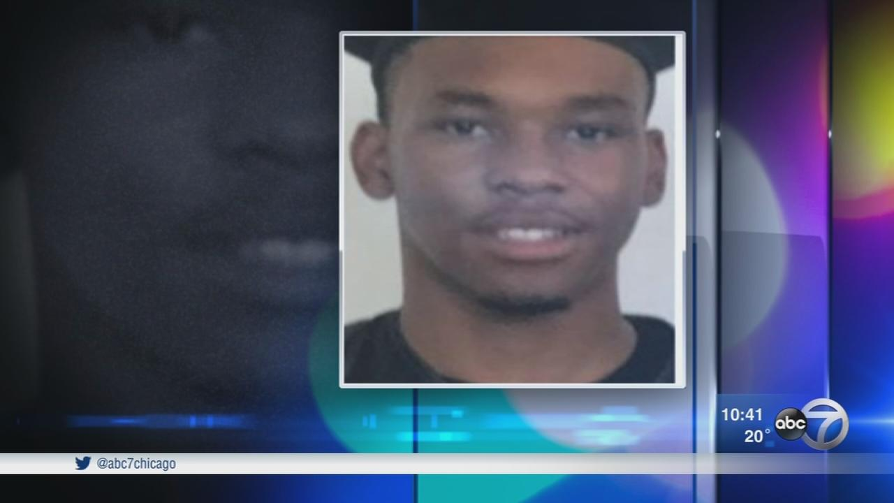 Chicago teen missing more than a week
