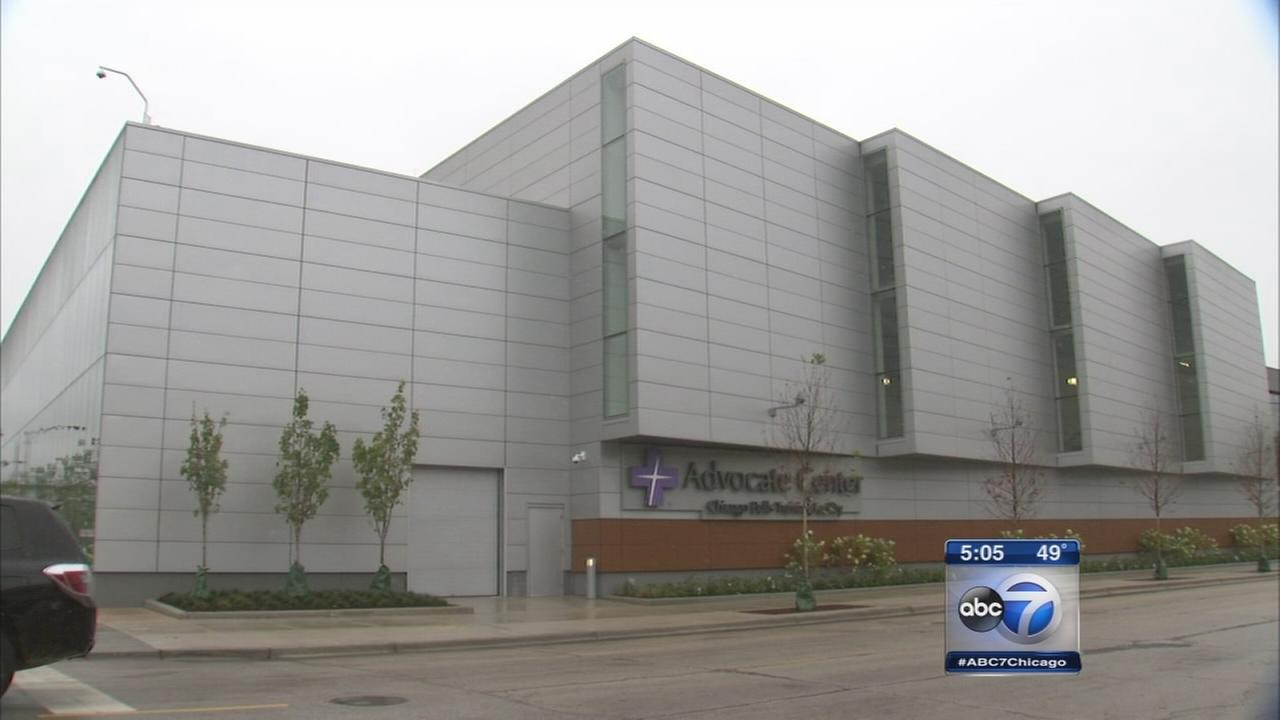 New Bulls training center opens in Near West Side