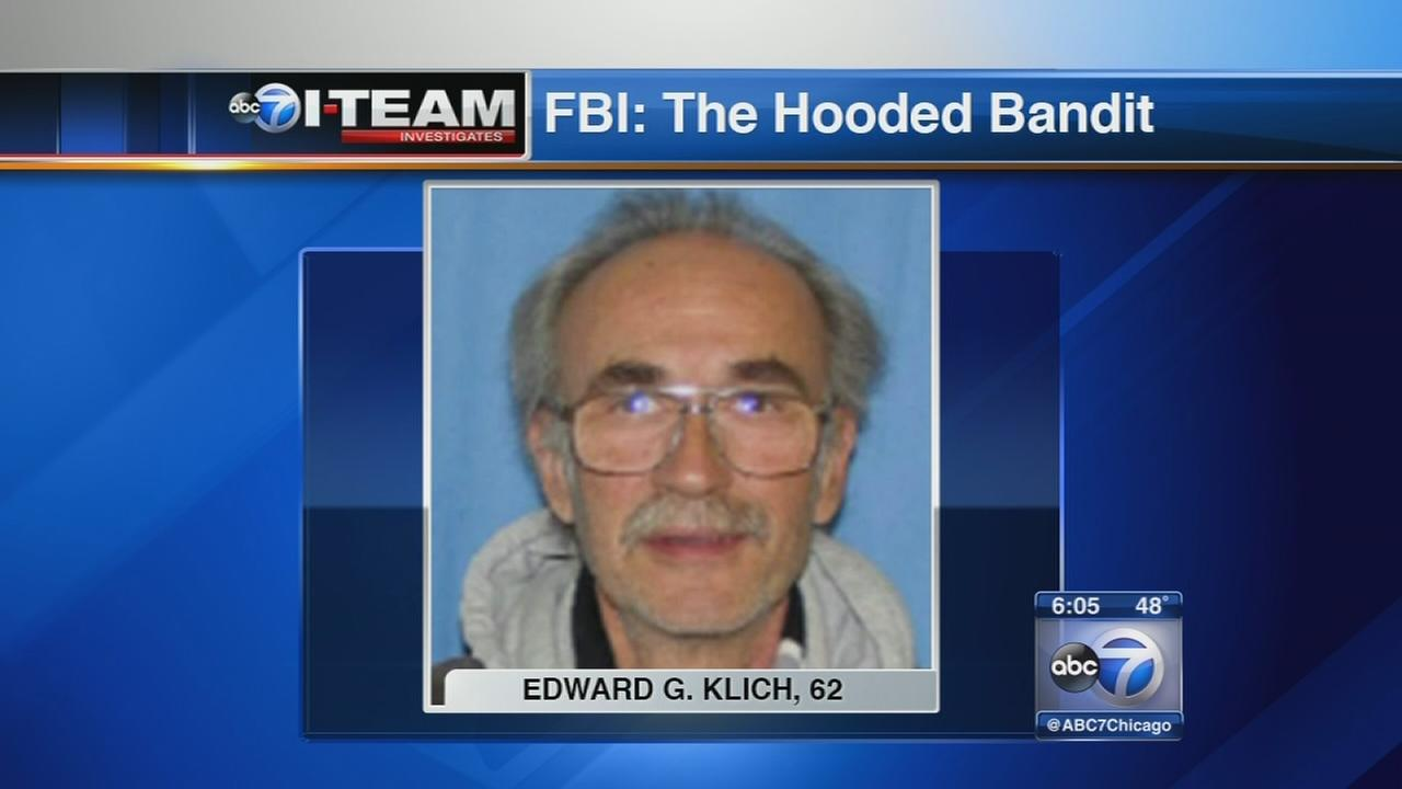 I-Team: Odd back story on suspected Hooded Bandit