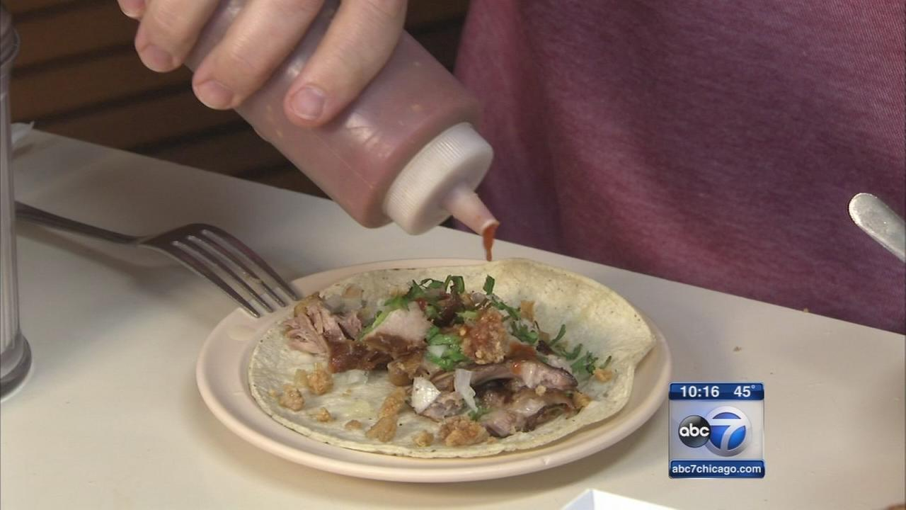 Carnitas Don Pedro making Mexican delicacy for 30 years