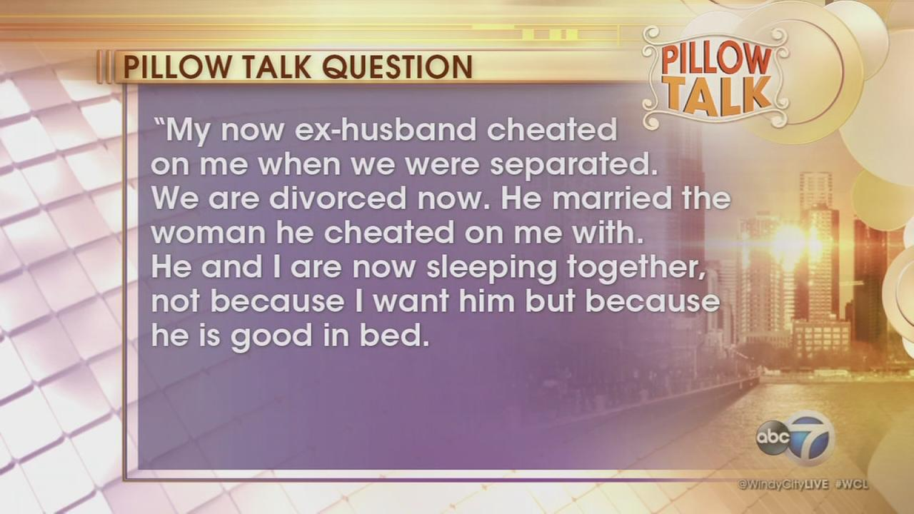Pillow Talk: Being the other woman