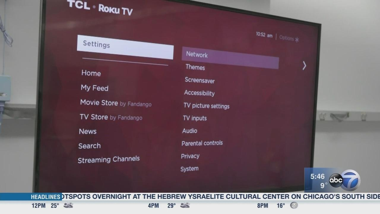 Consumer Reports: TV security flaw