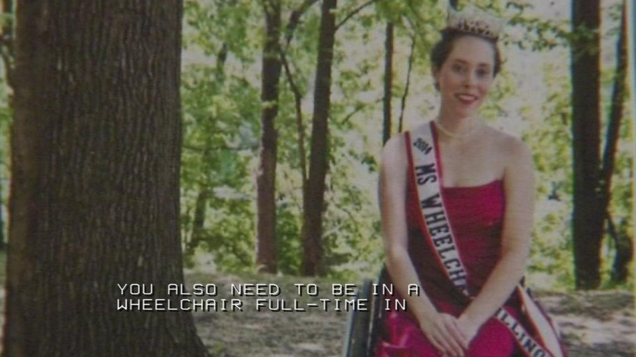 Ms. Wheelchair Illinois focuses on advocacy