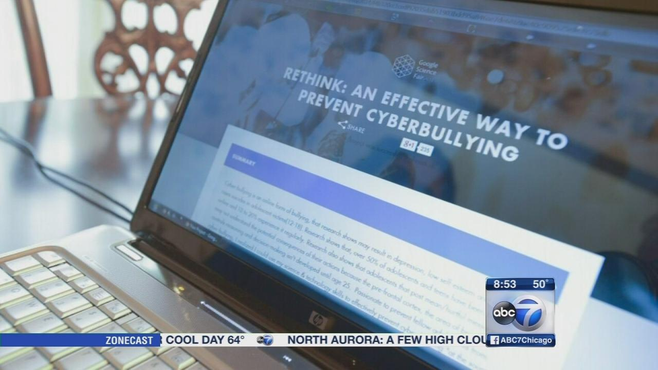 Daily Herald: An effective way to prevent cyberbullying