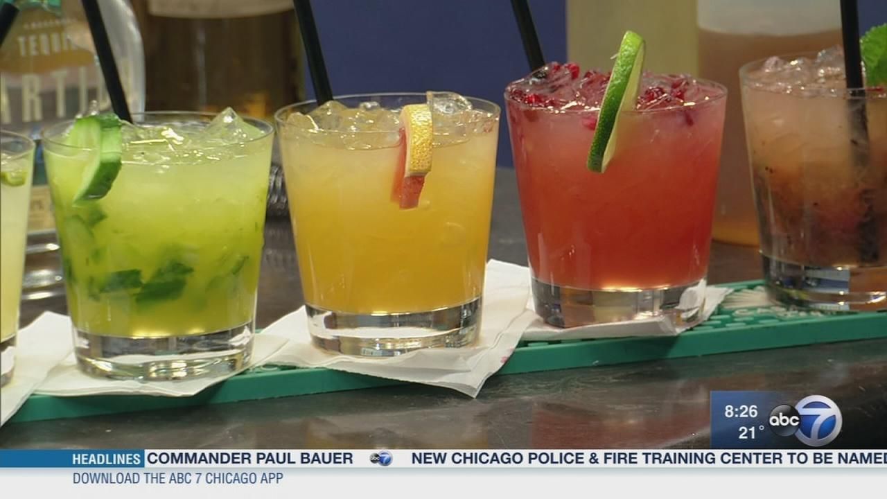 Northbrook restaurant shares taco, margarita recipes