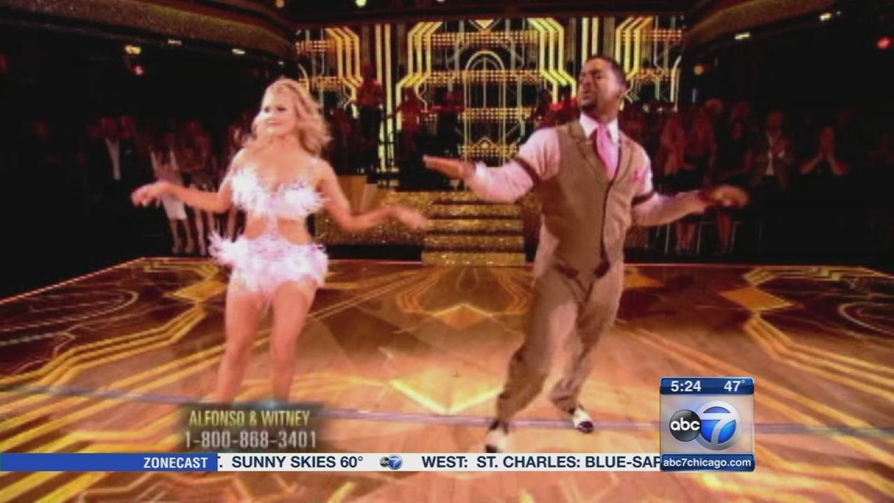 Dancing with the Stars kicks off Season 19