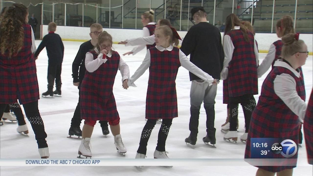 NWSRA holds skating championship
