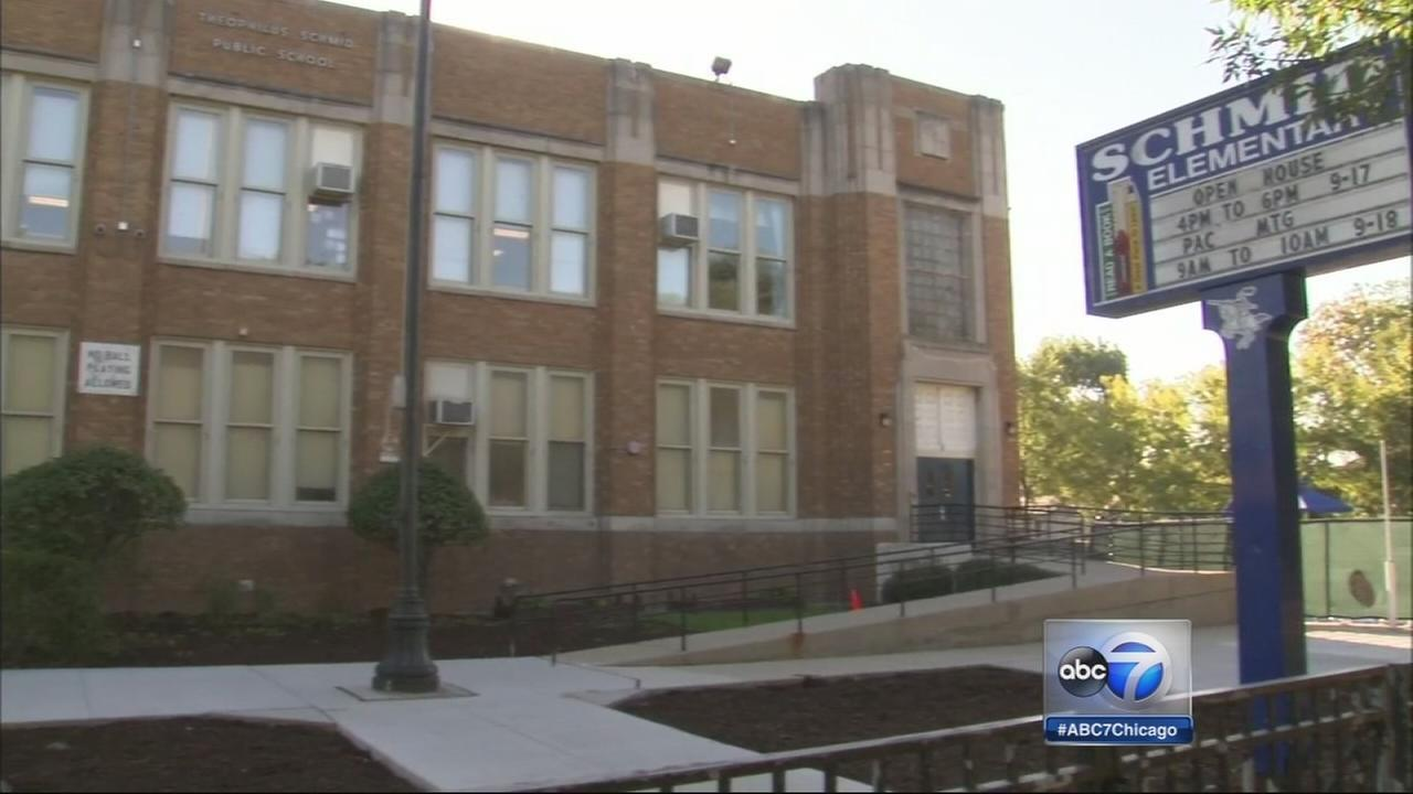Boy allegedly brings gun to school