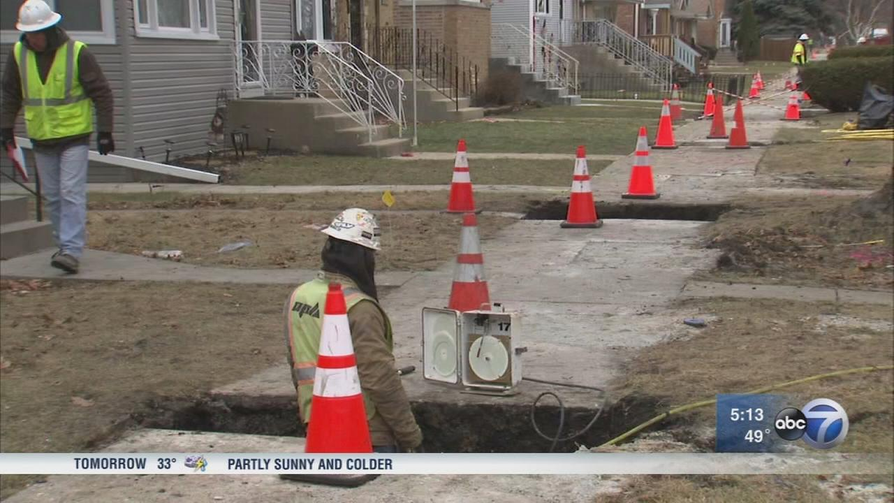 Illinois Commerce Commission approves $4.7 million Peoples Gas settlement