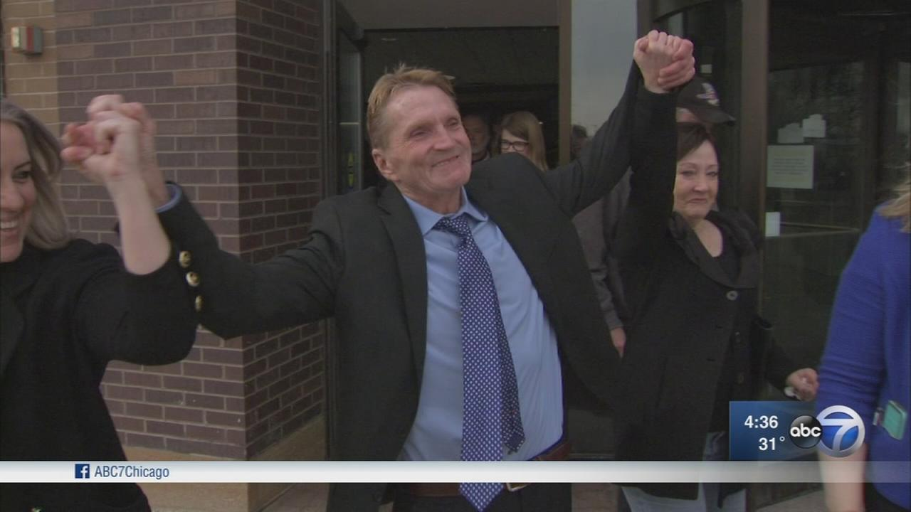 Naperville man acquitted for murder, arson in mother-in-laws 1995 death