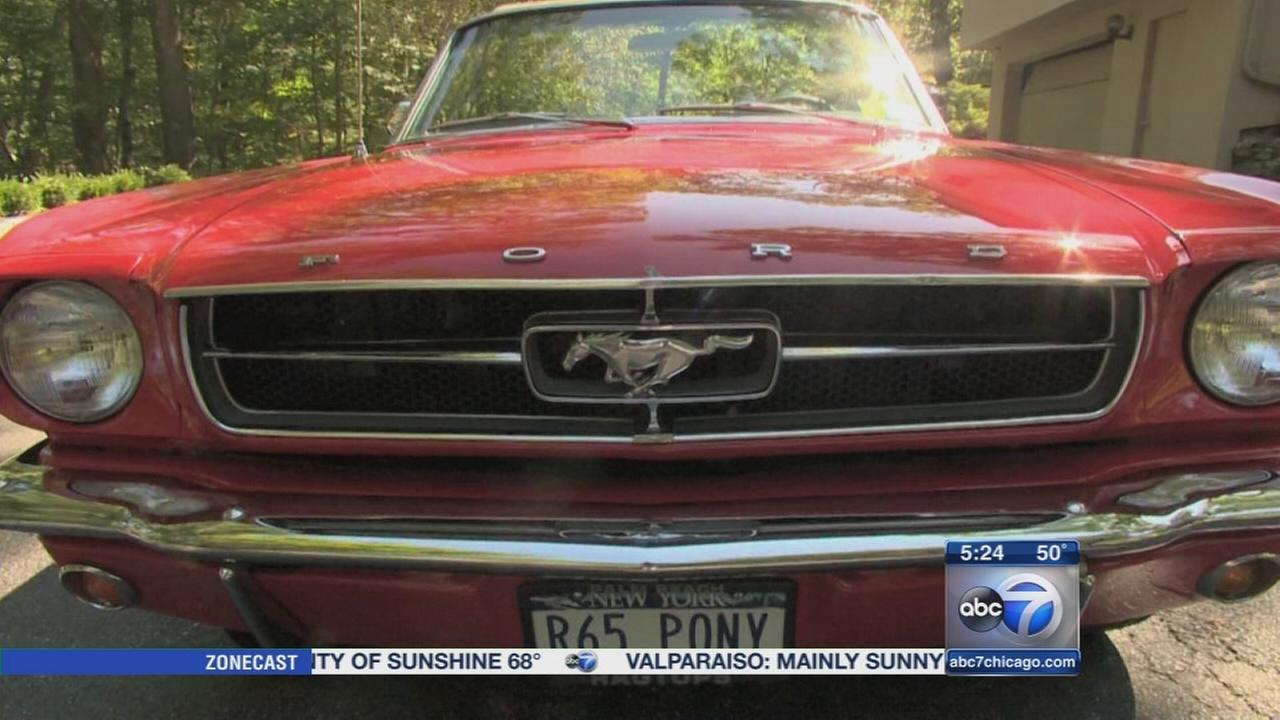 Consumer Reports Ford Mustang turns 50