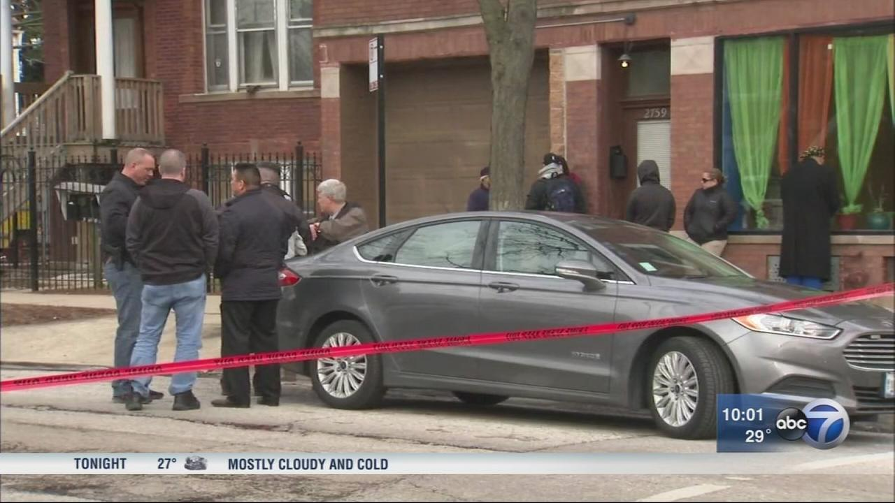 2-year-old boy murdered in Little Village IDd, person of interest in custody