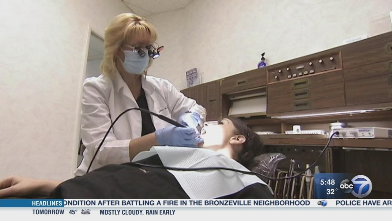 Consumer Reports: How to see the dentist without insurance