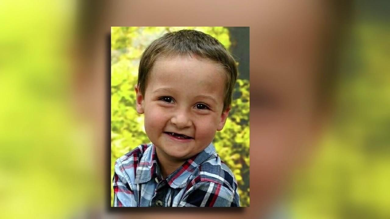 Missing Kansas boys father speaks out