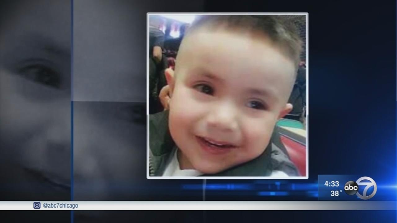 Person of interest in custody in murder of 2-year-old boy in Little Village