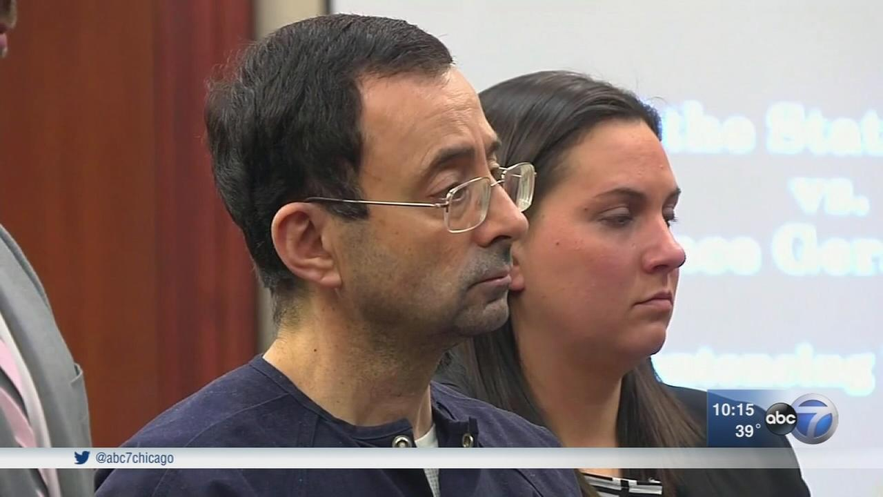 The Nassar Backlash: How To Protect Our Children