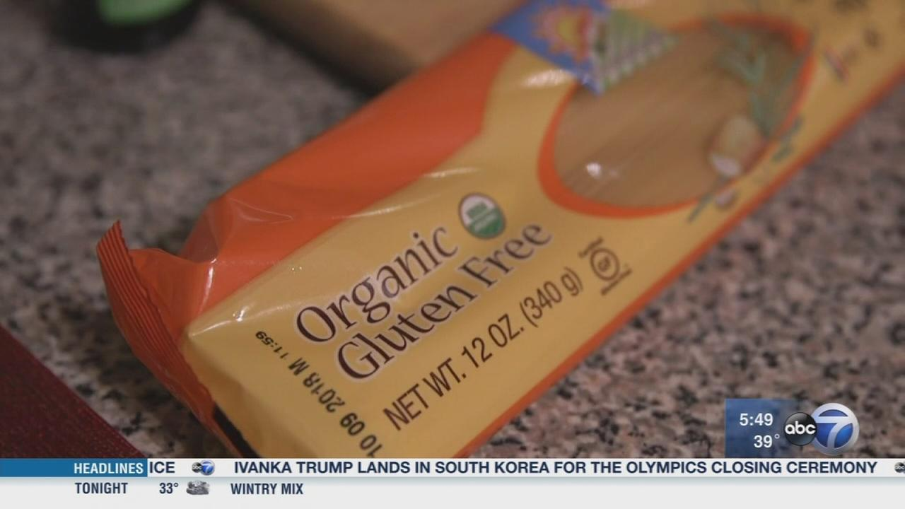 Consumer Reports: Downsides of a gluten-free diet