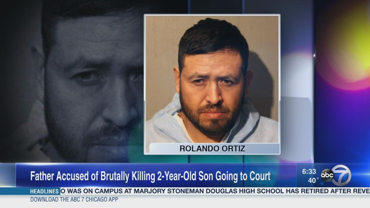 Father accused of sons murder to appear in court