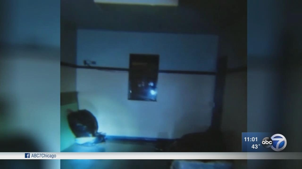 Police: ?Deplorable? conditions inside Dixmoor assisted-living home