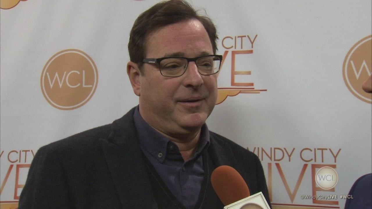 2 Minute Warning: Bob Saget