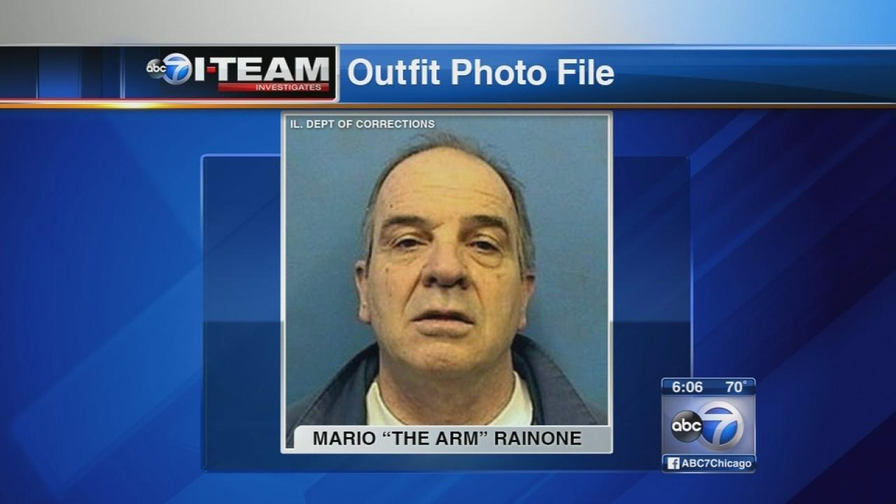 I-Team: Mario Rainone sentenced to 15 years