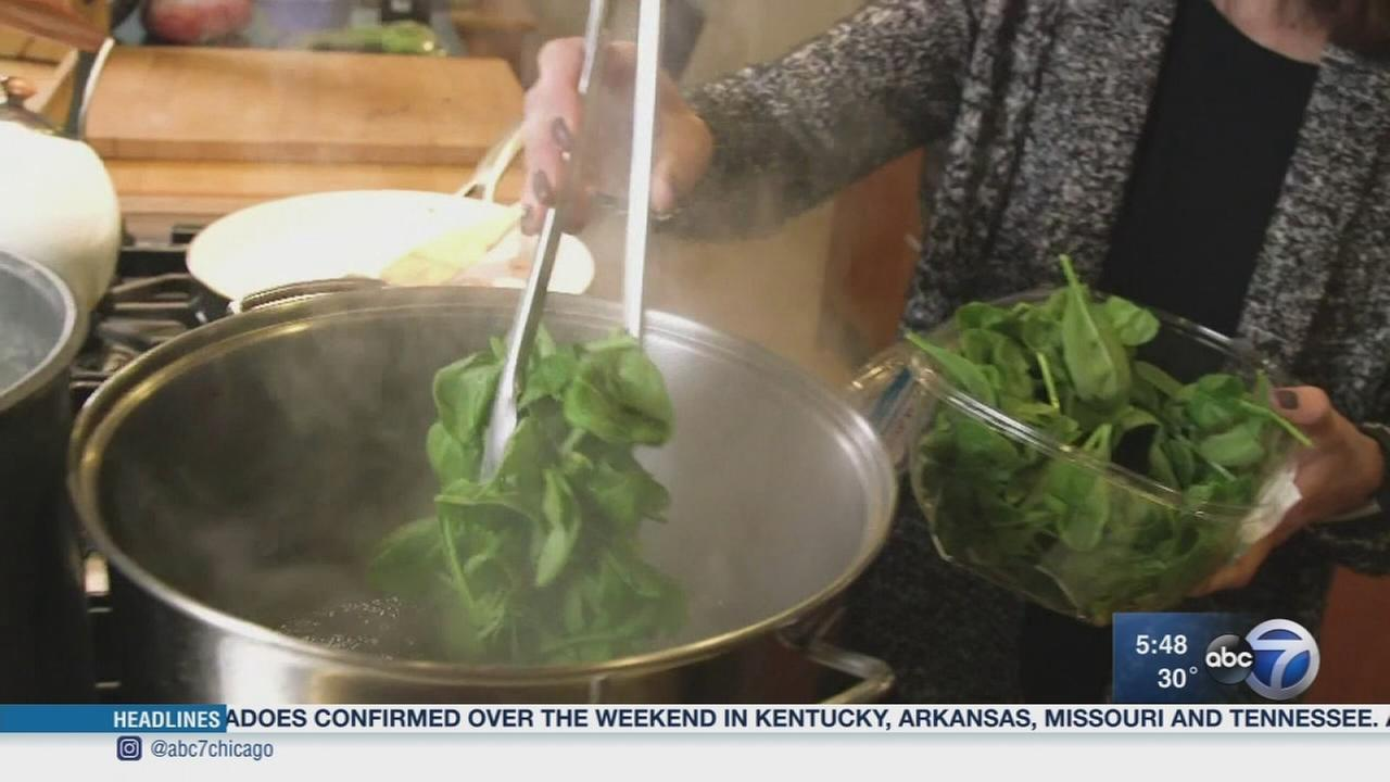 Consumer Reports: Veggies that are healthier cooked than raw