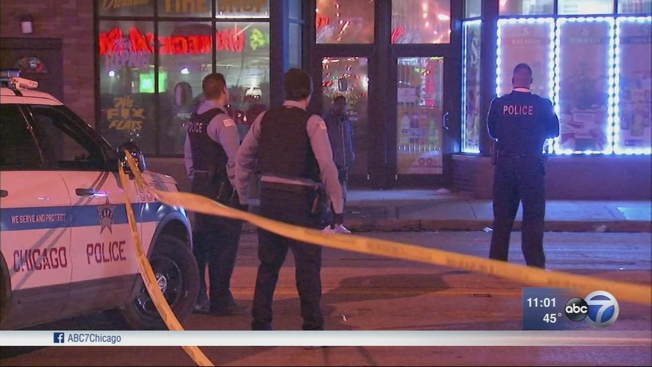 2 girls shot in Hermosa