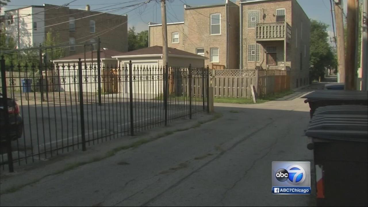 Father of girl, 14, attacked in Bronzeville speaks out