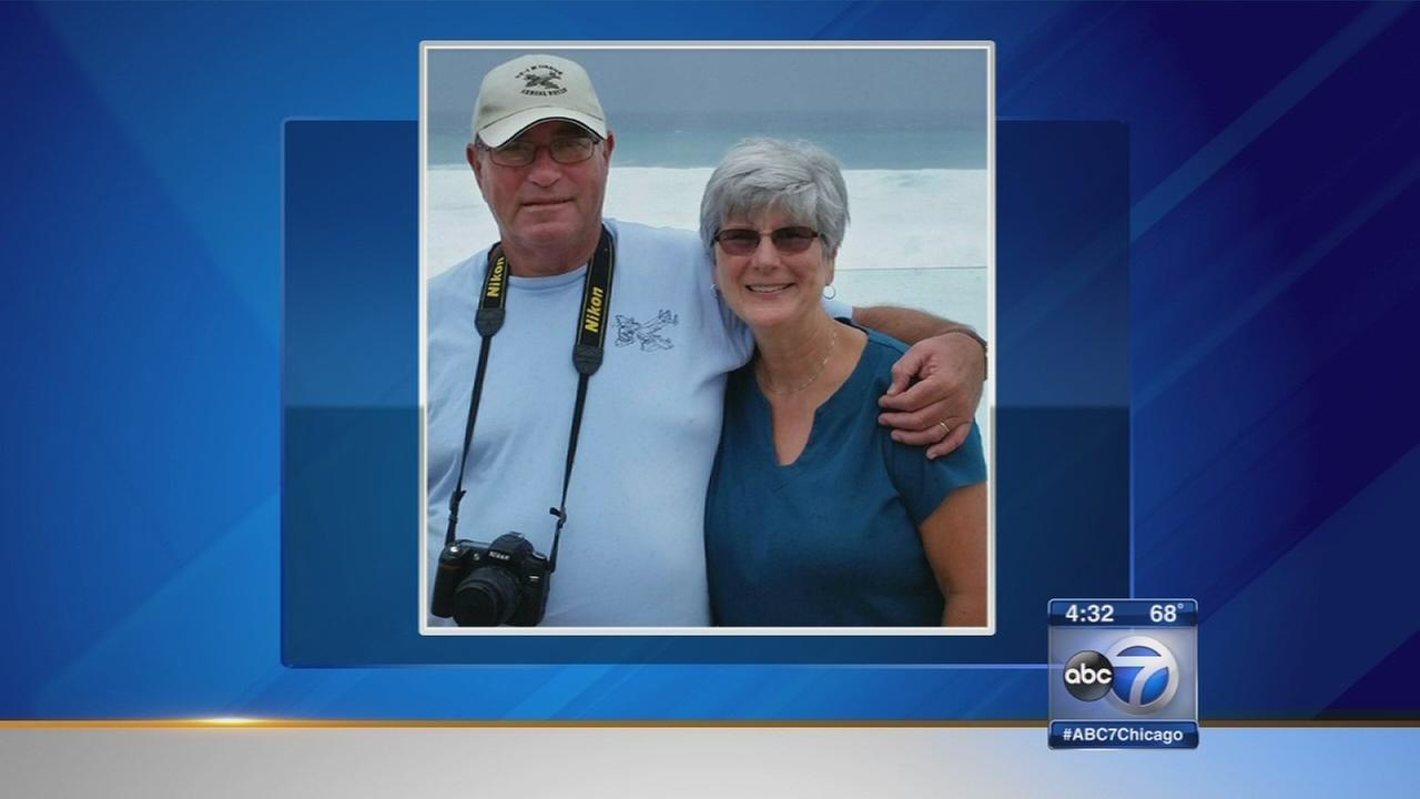 Chicago womans father dies on plane out of Cabo