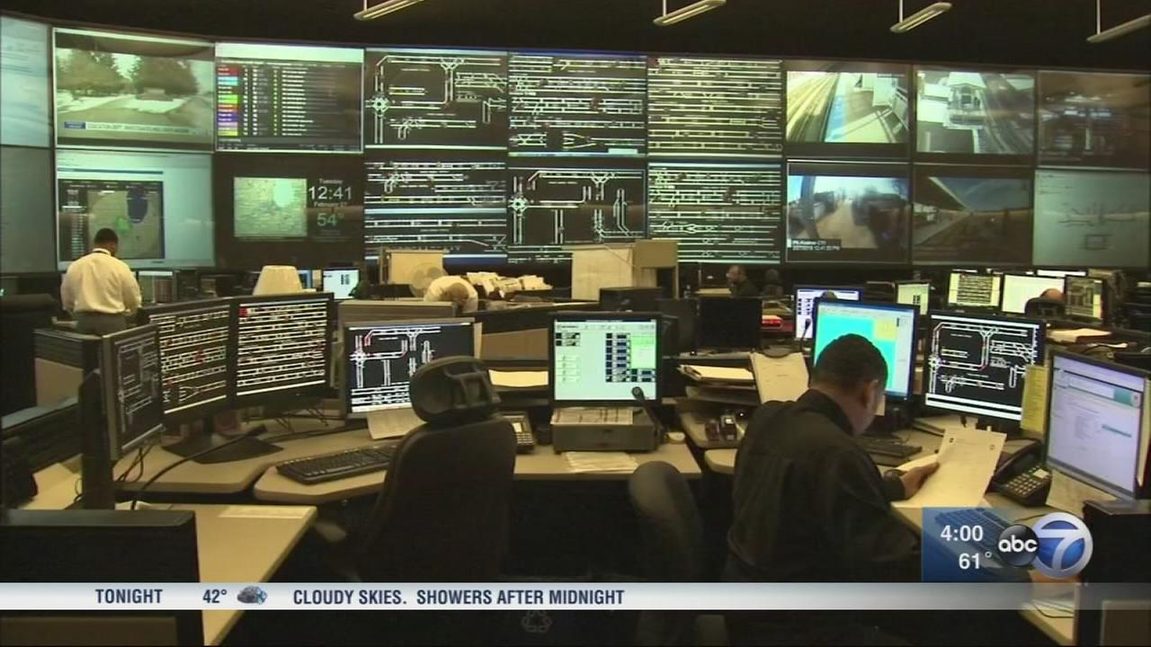 CTA adding 1K new cameras, improving lighting