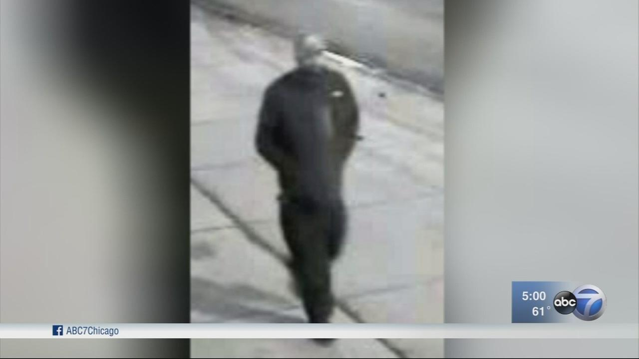 Police: Woman robbed, sexually assaulted at South Side bus stop