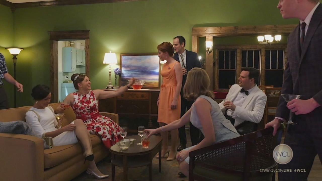 Southern Gothic immerses audiences in 1960s Georgia
