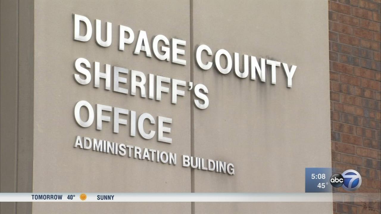 DuPage County to elect first new sheriff in 20 years