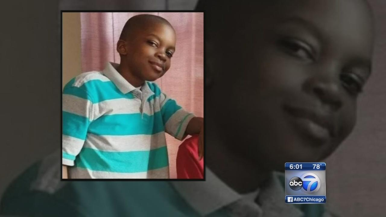 4 charged in fatal shooting of Chicago boy, 9
